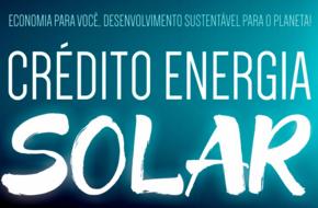 Crédito Energia Solar