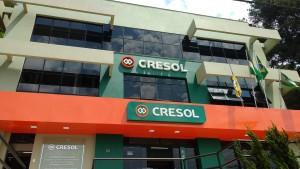 Fachada Cresol Baser