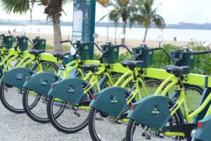 Bicicletas Sicoob Vitoria