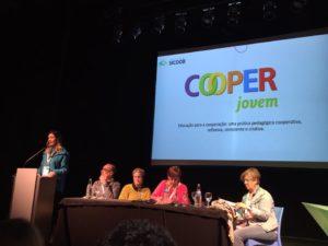 Cooper Jovem Congresso