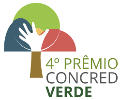 4º Prêmio CONCRED Verde
