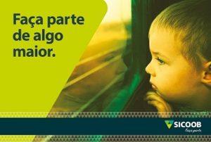 Nova campanha SICOOB-FacaParte