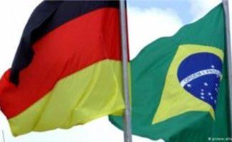 Parceria entre Brasil e Alemanha