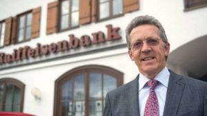 Raiffeinsenbank Gmund am Tegernsee