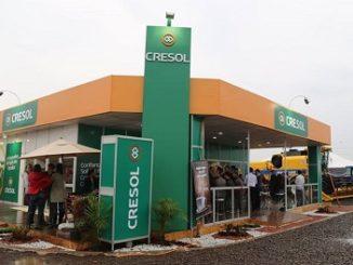 Cresol Expointer 2016