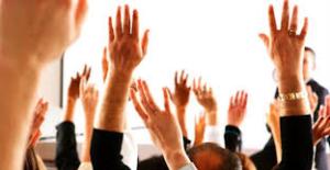 Participação nas Assembléias