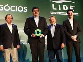 Sicredi Prêmio Lide Agronegócios 2016