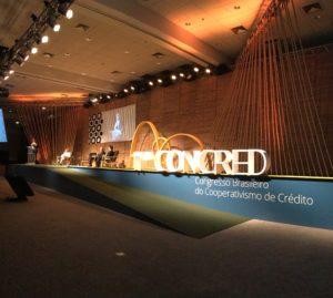 Concred - Congresso Brasileiro do Cooperativismo de Crédito