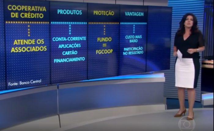 Mara Luquet Cooperativas podem oferecer opções de crédito mais vantajosas