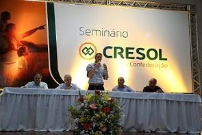 Cresol Confederação realiza 4º Seminario Nacional nov_2016