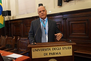 Presidente Central Sicob Uni Universidade_Parma_Italia