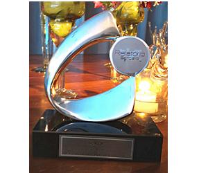 Sicredi Premio Relatório Bancário 2016