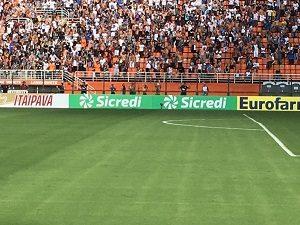 Sicredi patrocinador Campeonato Paranaense 2017