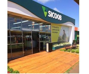 Sicoob stand 2017