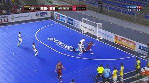 c8d4999473 Cresol manterá parceria com a Liga Nacional de Futsal em 2017 ...