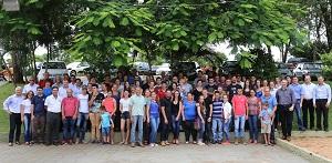 Cresol Lança Programa Jovem Cooperativista