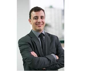 Diretor de Operações da Unicred Central SC_PR - Luís Augusto Schuller