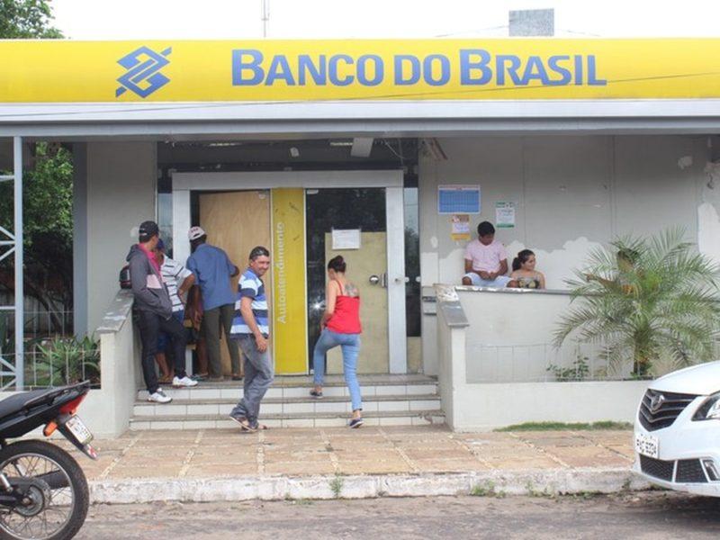 agência BB em Castelo do Piauí
