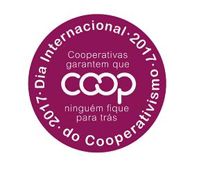 Dia Internacional do Cooperativismo 2017